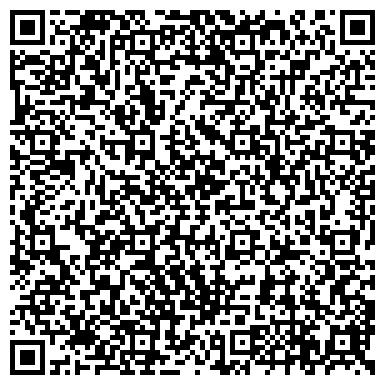 QR-код с контактной информацией организации Интерстрой-сервис, ООО