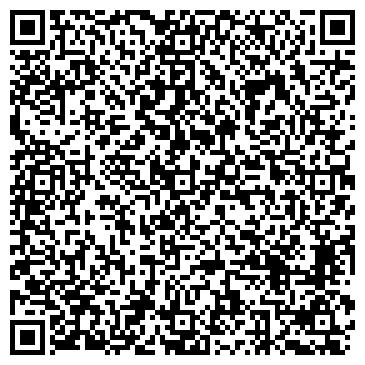 QR-код с контактной информацией организации РИО, ООО