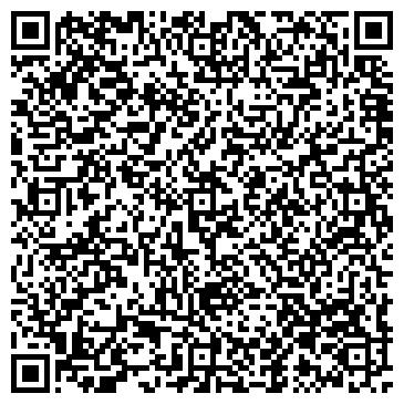QR-код с контактной информацией организации Прокопець, ЧП