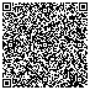 QR-код с контактной информацией организации Интермеханика НПФ, ЧП