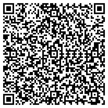 QR-код с контактной информацией организации Гюринг, ООО