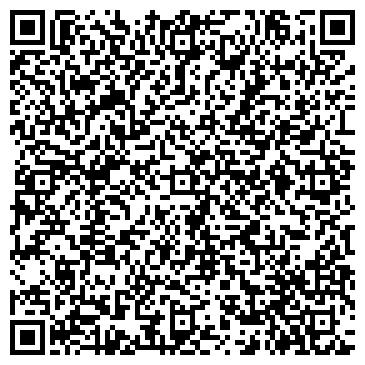 QR-код с контактной информацией организации БАТИК-ТРАК-ТРЕЙД-РУССИЯ