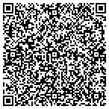 QR-код с контактной информацией организации Котельников, ЧП
