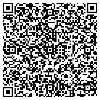 QR-код с контактной информацией организации Элат , ООО