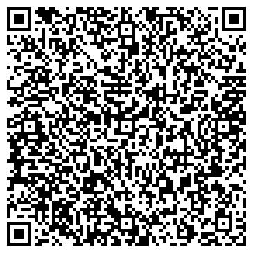 QR-код с контактной информацией организации Тройка плюс, ООО
