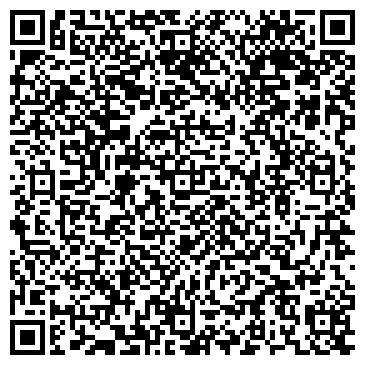 QR-код с контактной информацией организации САМ- сервис Украина