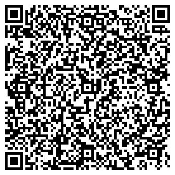 QR-код с контактной информацией организации Темпус плюс, ООО