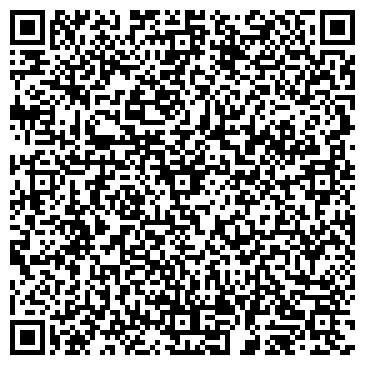 QR-код с контактной информацией организации Почуев, ФЛП (Full-Service)