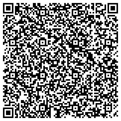 QR-код с контактной информацией организации Донецкстандартметрология (производственный отдел Завод Эталон), ГП