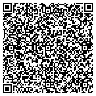 QR-код с контактной информацией организации Губин И. А., ЧП