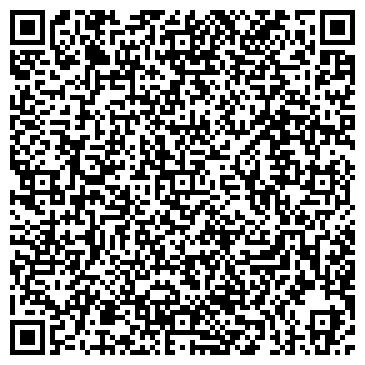 QR-код с контактной информацией организации Экспорт-контракт, ЧП