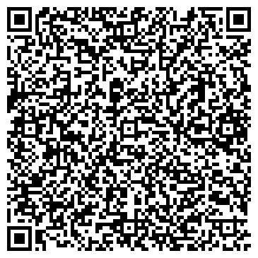 QR-код с контактной информацией организации РусАтлант, ООО