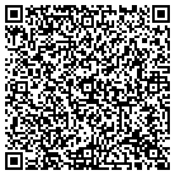 QR-код с контактной информацией организации Гео Лазер, ООО