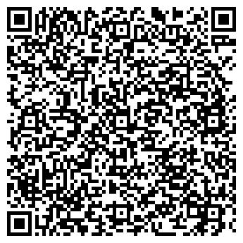 QR-код с контактной информацией организации Облтопливо, ОАО