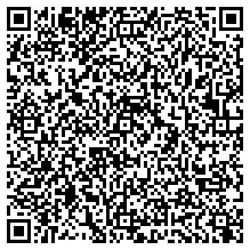 QR-код с контактной информацией организации Гарда, ПО