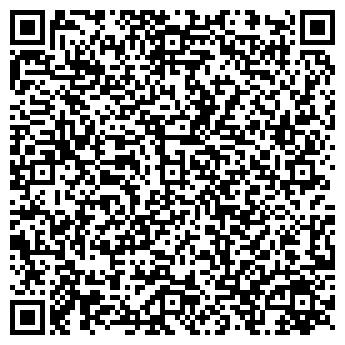 QR-код с контактной информацией организации Af-viktal
