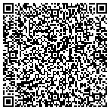 QR-код с контактной информацией организации Меганом, ООО