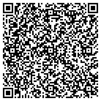 QR-код с контактной информацией организации УкрДеталь