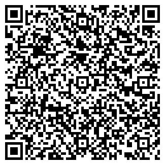 QR-код с контактной информацией организации ТРАНСТЕХОБСЛУЖИВАНИЕ
