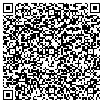 QR-код с контактной информацией организации Комплитех, ООО