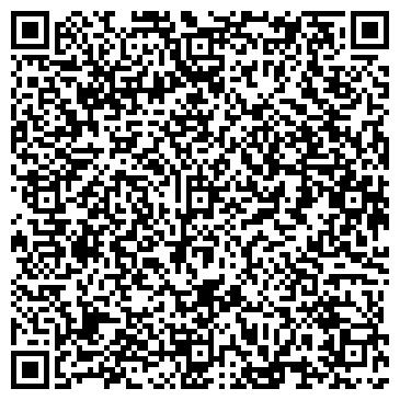 QR-код с контактной информацией организации ООО ХАДО, промышленный департамент