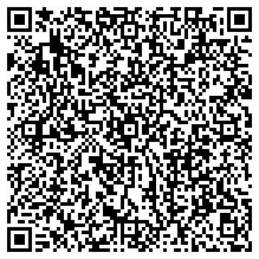QR-код с контактной информацией организации LOTOS Украина