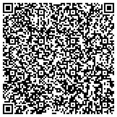 QR-код с контактной информацией организации Садовый супермаркет «Зеленый Сад»