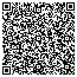 QR-код с контактной информацией организации АДВАНС