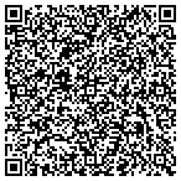 QR-код с контактной информацией организации Радутный В.В. ФОП
