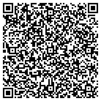 QR-код с контактной информацией организации ООО Квазар-Т