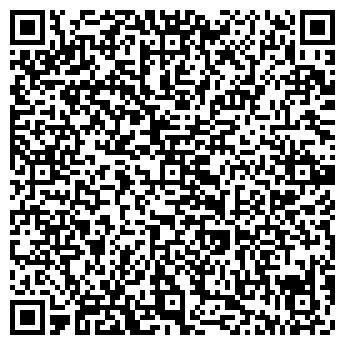 QR-код с контактной информацией организации CAD