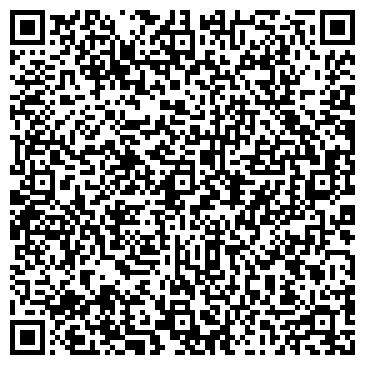 QR-код с контактной информацией организации Nur-M-Trade (Нур-м-трейд), ТОО