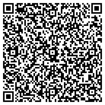 QR-код с контактной информацией организации Адмирал, ИП