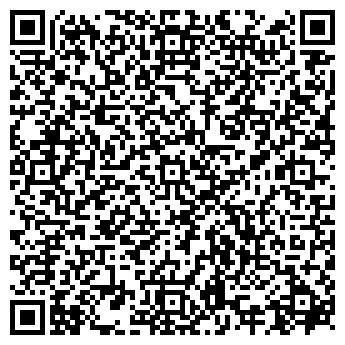 QR-код с контактной информацией организации АЭРОКЛИМАТ