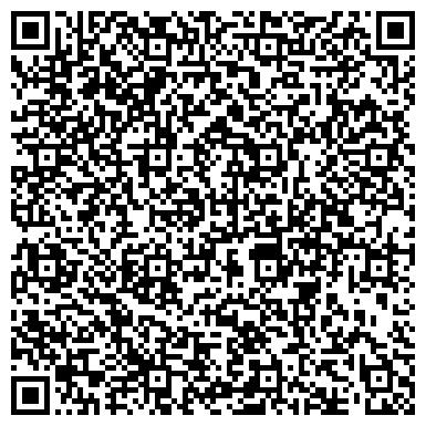 QR-код с контактной информацией организации ТЭК Самур Абадан, ТОО