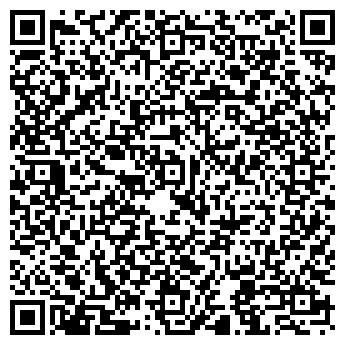 QR-код с контактной информацией организации Техно Тис, ТОО