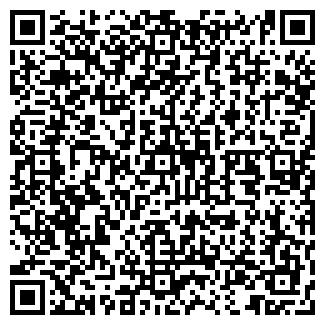QR-код с контактной информацией организации ТОО Инструмент KZ