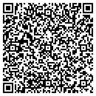 QR-код с контактной информацией организации Бахытжан, ИП