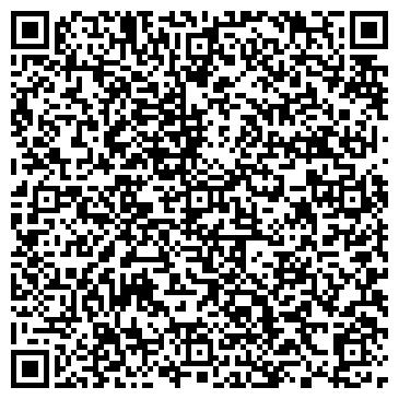 QR-код с контактной информацией организации Geonika (Геоника), ТОО