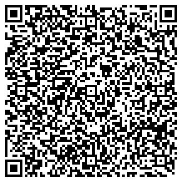 QR-код с контактной информацией организации МАТО Казахстан, ТОО