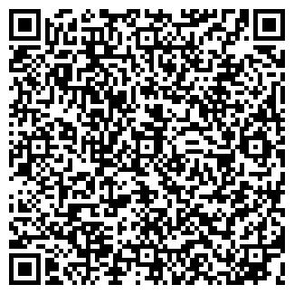 QR-код с контактной информацией организации Риказ, ТОО