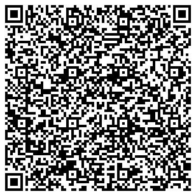 QR-код с контактной информацией организации Professional-V (Профешнл В), ТОО