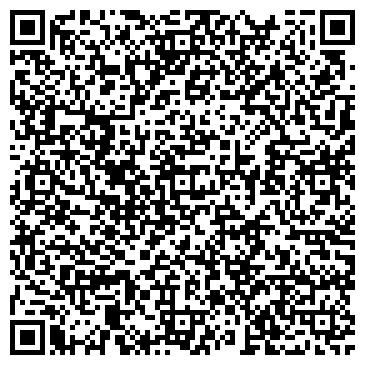 QR-код с контактной информацией организации Дока плюс, ТОО