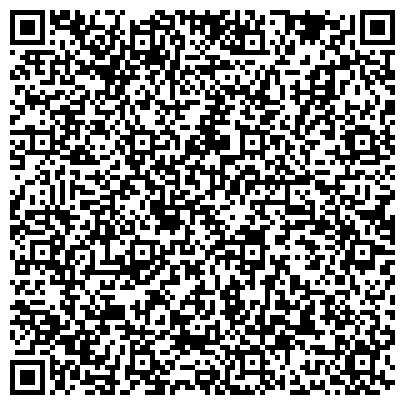 QR-код с контактной информацией организации Уральское УПП Казахского общества слепых, ТОО