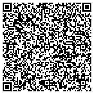 QR-код с контактной информацией организации Луч, электротехническое предприятие, ТОО