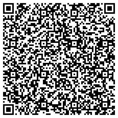 QR-код с контактной информацией организации Serenity (Серенити), ИП торговая фирма