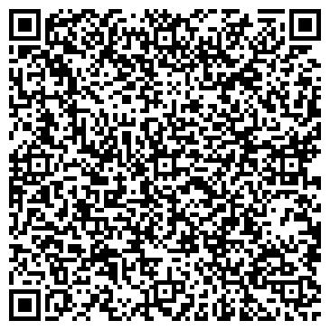 QR-код с контактной информацией организации Элим-плюс, ТОО