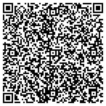 QR-код с контактной информацией организации Инструмент Ресурс, ТОО