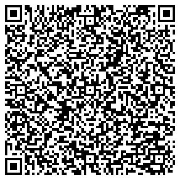 QR-код с контактной информацией организации Мастер Мебель, ТОО