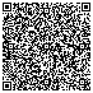 QR-код с контактной информацией организации Карчаускене, ИП